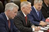 Chine - États-Unis: les chefs de la Défense parlent coopération, malgré les tensions