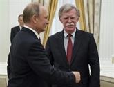 Le premier sommet entre Poutine et Trump va se tenir