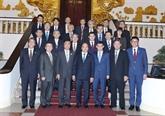 Vietnam - Japon: dynamiser les liens multiformes avec la préfecture de Fukuoka