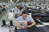 La R. de Corée aide le Vietnam à accéder à des technologies modernes du textile
