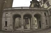 Le château de Pau