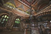 Roumanie: une lueur d'espoir pour des joyaux architecturaux menacés