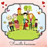 Un pour tous et tous pour la famille!