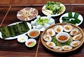 Les gâteaux traditionnels de Huê à l'honneur