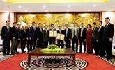 Vietnam - Japon: promouvoir la coopération entre Hanoï et Fukuoka