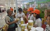 Ouverture de la foire-expo internationale de l'agriculture AgroViet 2018 à Dà Nang