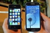 Apple et Samsung soldent une vieille querelle sur les brevets de l'iPhone