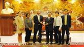 Le C40 s'engage à aider Hanoï à lutter contre le changement climatique