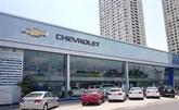VinFast reprend les activités de General Motors au Vietnam