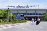 Vietnam Airlines déménagera au nouveau terminal de l'aéroport Cam Ranh
