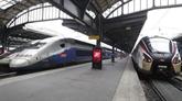 Trafic encore perturbé dimanche 3 juin avec 2 TGV sur 3 et 1 TER sur 2