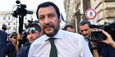 Italie: Salvini en Sicile pour marteler la nouvelle ligne sur l'immigration