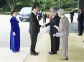 Le président Trân Dai Quang au Japon: une visite couronnée de succès