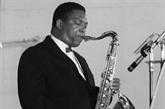 Un disque d'inédits de John Coltrane: émoi dans le monde du jazz