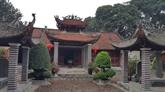 Hanoï: une ancienne maison communale classée