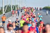 Bientôt le marathon international Techcombank de Hô Chi Minh-Ville 2018