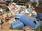 Révision de la Stratégie nationale de gestion des déchets solide
