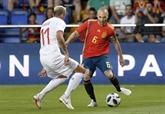 L'Espagne ne trouve pas la clé du coffre suisse