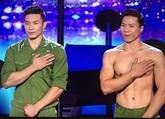 Cirque : deux frères artistes vietnamiens brillent à la finale de Britain's Got Talent