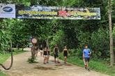 Quang Binh lance un appel à linvestissement pour 48 projets