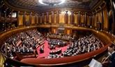 Le nouveau gouvernement italien surmonte son premier obstacle