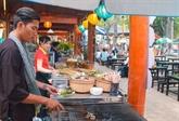 Le 8e Festival gastronomique Dât Phuong Nam à Hô Chi Minh-Ville