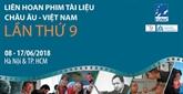 Le 9e Festival du film documentaire Europe - Vietnam