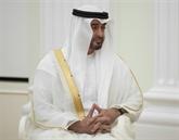 Émirats arabes unis: plan de relance économique à Abou Dhabi