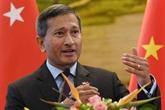 Le ministre singapourien des AE en visite en RPDC avant le sommet Trump - Kim