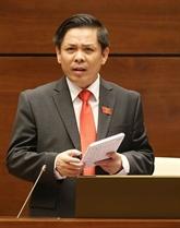 Les députés de l'AN saluent la session de questions-réponses des ministres et vice-Premier ministre
