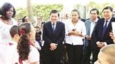 Cuba veut coopérer avec Hô Chi Minh-Ville dans le développement du tourisme