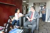 Une écolière vietnamienne élue Consule générale du Canada