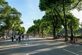 Pour améliorer la qualité de l'air de Hanoï