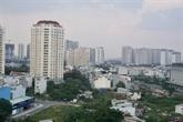 Fluctuations du prix de limmobilier à Hô Chi Minh-Ville
