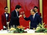 D'importants potentiels et perspectives dans la relation Vietnam - Canada