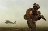 Un soldat américain tué dans une attaque en Somalie