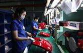 Lindustrie vietnamienne du plastique attire de nombreux groupes étrangers