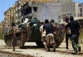 Libye: l'ONU préoccupée par les violences à Derna