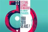 Le festival Django-Reinhardt fête ses 50 ans