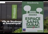 Le tabac mis au ban des parcs de Strasbourg