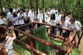 Camp d'été du Vietnam 2018 - ''15 ans - Tendre la main''