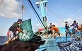 Aquaculture: le Vietnam adhère à l'accord PSMA de la FAO