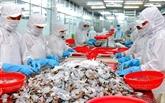 Produits aquatiques: les exportations vers le Moyen-Orient et l'Afrique sont florissantes