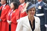 Brexit: sursis pour Theresa May après deux démissions retentissantes