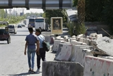 Syrie: à Damas, les bouchons diminuent avec la levée des barrages