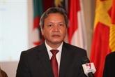 L'ambassadeur vietnamien en Algérie estime active la coopération bilatérale
