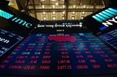 Wall Street, affectée par les tensions sino-américaines, finit en baisse