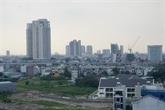 Secteur immobilier: 5,54 milliards de dollars d'IDE au premier semestre