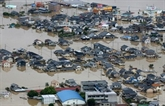 Inondations au Japon: 199 morts, une gestion du risque à revoir