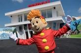 France: Spirou fête ses 80 ans le temps d'une exposition à Saint-Malo